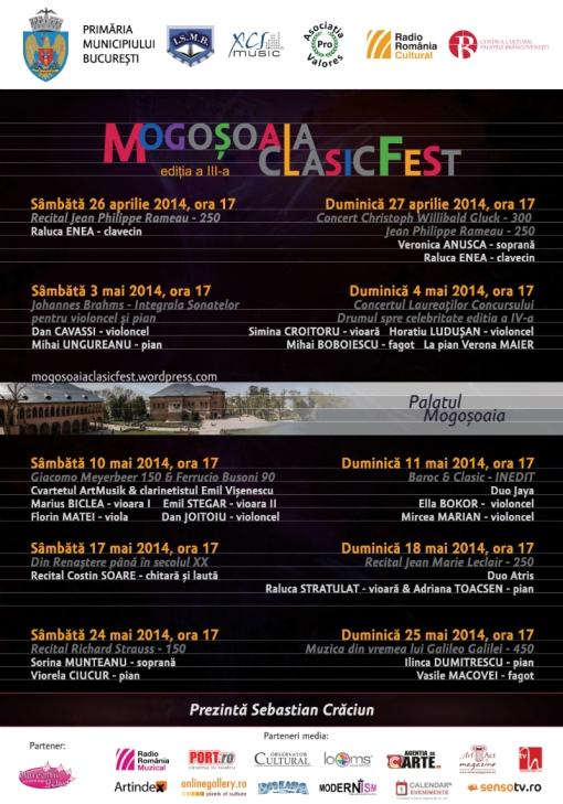 afis festival mogosoaia