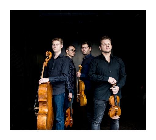 giocoso quartett