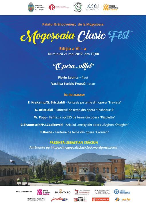 Mogosoaia clasic fest 21mai