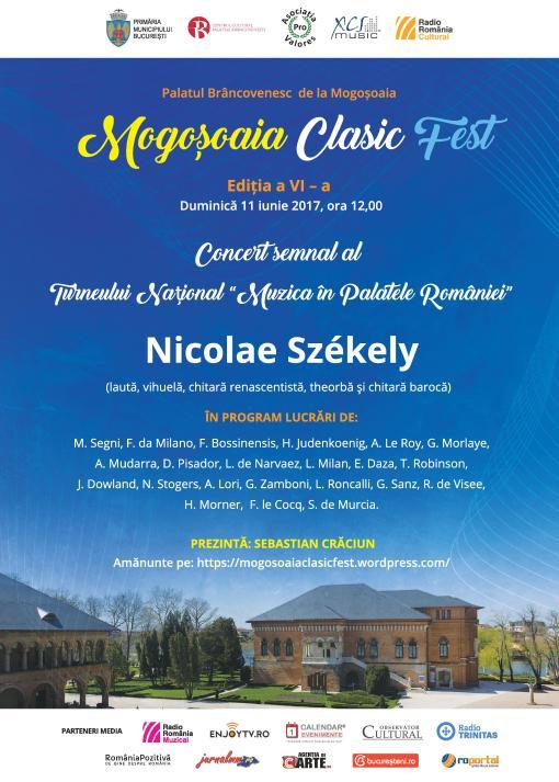 Mogosoaia clasic fest 11 iunie